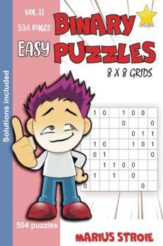 Binary Puzzles – easy – nr. 11