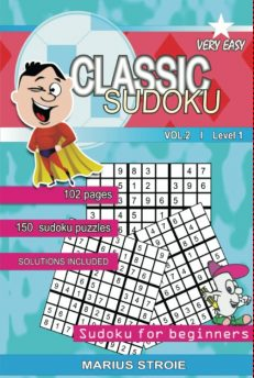 sudoku classic - very easy - nr..2