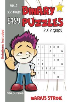 Binary Puzzles – easy – nr. 9