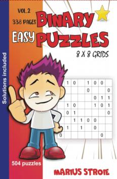 Binary Puzzles - easy - nr.2