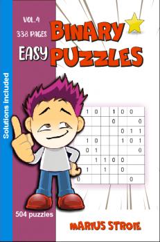 Binary puzzles - easy - nr.4