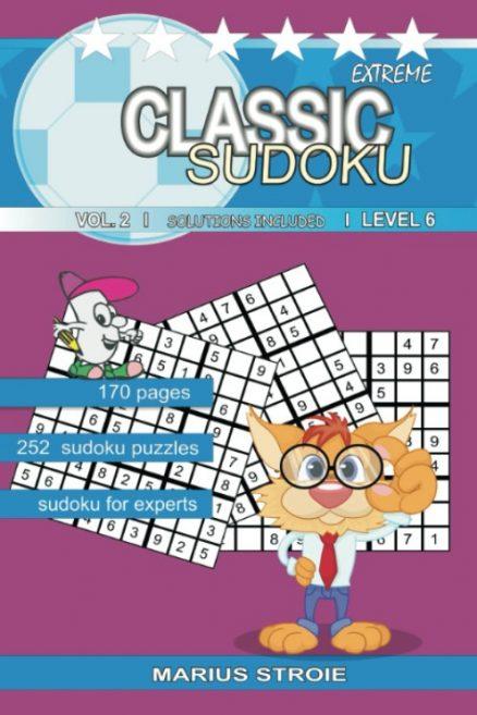 sudoku extreme nr. 2