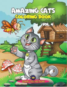 Amazing cats - vol.4