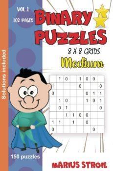 Binary Puzzles - medium - nr.1